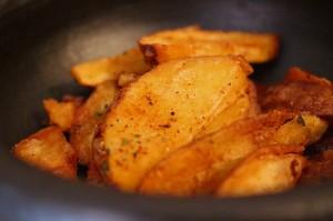 patate alla patagonica